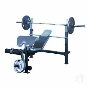Brand New Gym Olympic Weight Benches | Sports Equipment for sale in Nairobi, Ngara