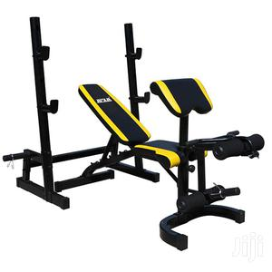 Gym Commercial Olympic Weight Benches | Sports Equipment for sale in Nairobi, Kilimani