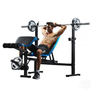 Weight Benches Olympic | Sports Equipment for sale in Nairobi, Kileleshwa