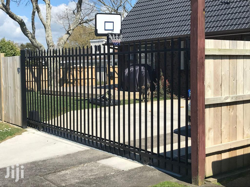 Electric Fencing Installation And Repairs & Gate Automation