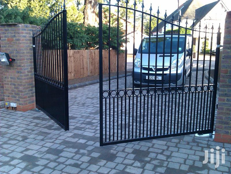 Electric Fencing Installation And Repairs & Gate Automation | Building & Trades Services for sale in Westlands, Nairobi, Kenya