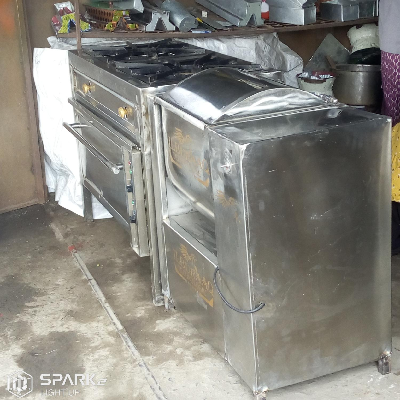 Dough Mixer | Manufacturing Equipment for sale in Nakuru East, Nakuru, Kenya