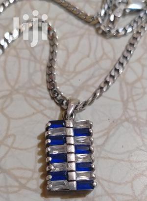 Pure Silver Chain