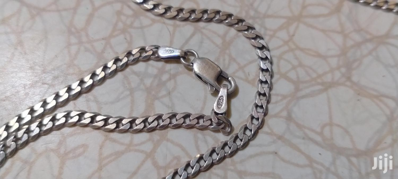 Pure Silver Chain | Jewelry for sale in Nairobi Central, Nairobi, Kenya