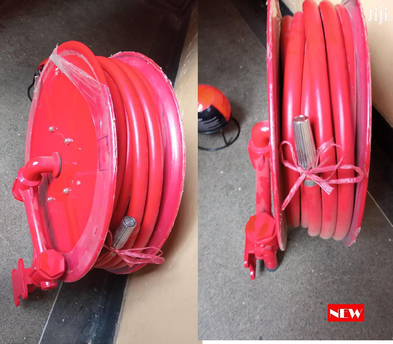 Hose Reels | Safety Equipment for sale in Nairobi Central, Nairobi, Kenya