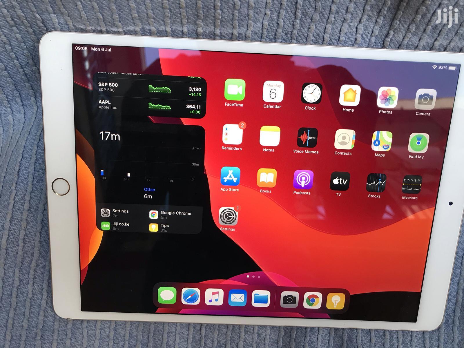 Apple iPad Pro 10.5 256 GB | Tablets for sale in Kilimani, Nairobi, Kenya