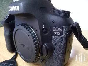Quick Sale Canon 7d Body