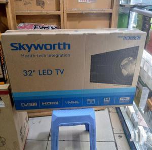 Skyworth Tv32inch Digital With One Year Warranty