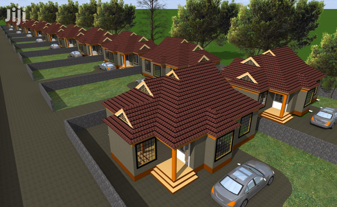 Houses for Sale in Kitengela | Houses & Apartments For Sale for sale in Kitengela, Kajiado, Kenya