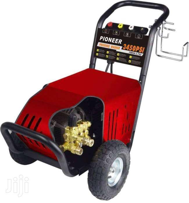 3450psi Commercial Car Wash Machine