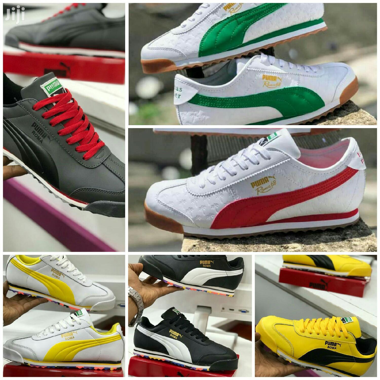 puma designer shoes