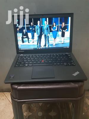 New Laptop Lenovo ThinkPad X240 4GB Intel Core i3 HDD 500GB | Laptops & Computers for sale in Nairobi, Kahawa