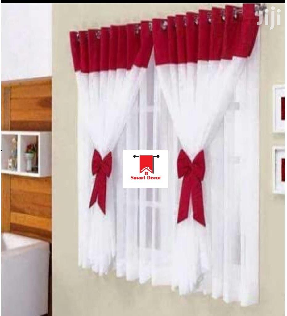 Archive Modern Kitchen Curtains In Nairobi Central Home Accessories Ann Waweru Jiji Co Ke