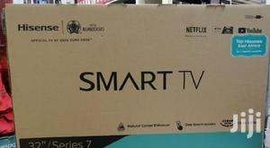 32 Inch Digital Smart Android LED Hisense TV