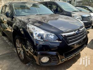 Subaru Outback 2013 2.5i Premium Black | Cars for sale in Mombasa, Mvita