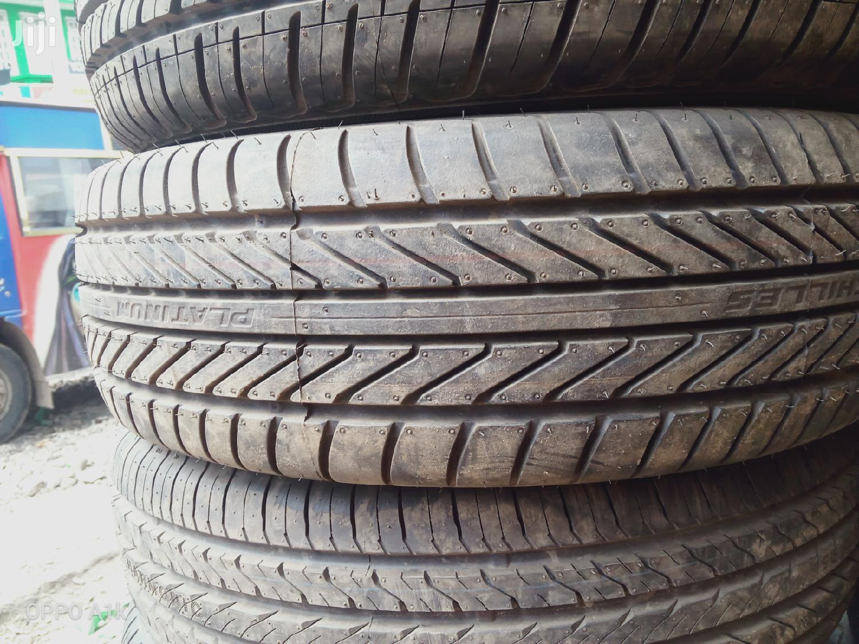 185/65R15 Brand New Achilles Tires