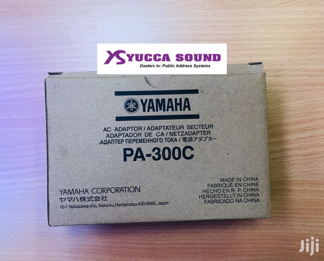 Yamaha PA300