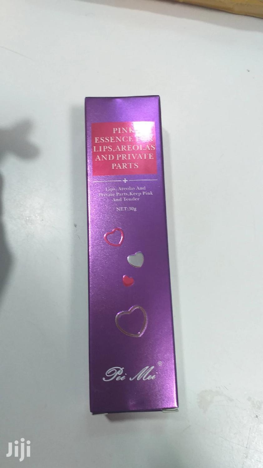 Pink Essence For Lips And Private Parts | Skin Care for sale in Nairobi Central, Nairobi, Kenya