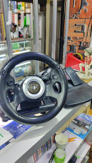 PS3 /Ps4 Steering Wheel