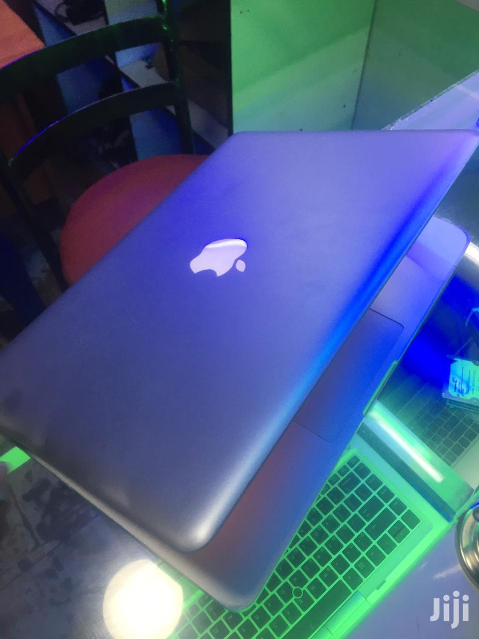 Laptop Apple MacBook 4GB Intel Core 2 Duo HDD 500GB | Laptops & Computers for sale in Nairobi Central, Nairobi, Kenya
