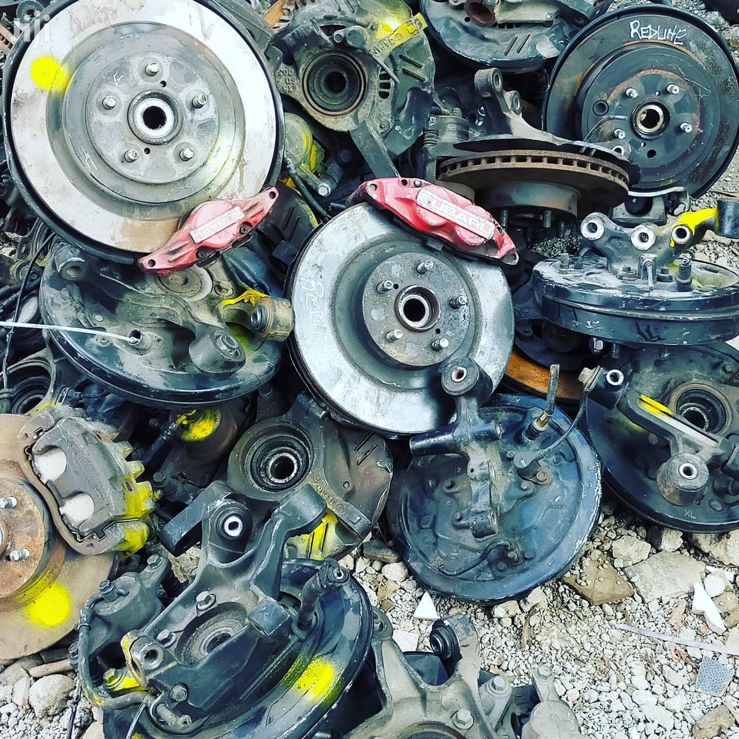Subaru Spare Parts,Impreza,Forester,Outback,Legacy | Vehicle Parts & Accessories for sale in Langata, Nairobi, Kenya