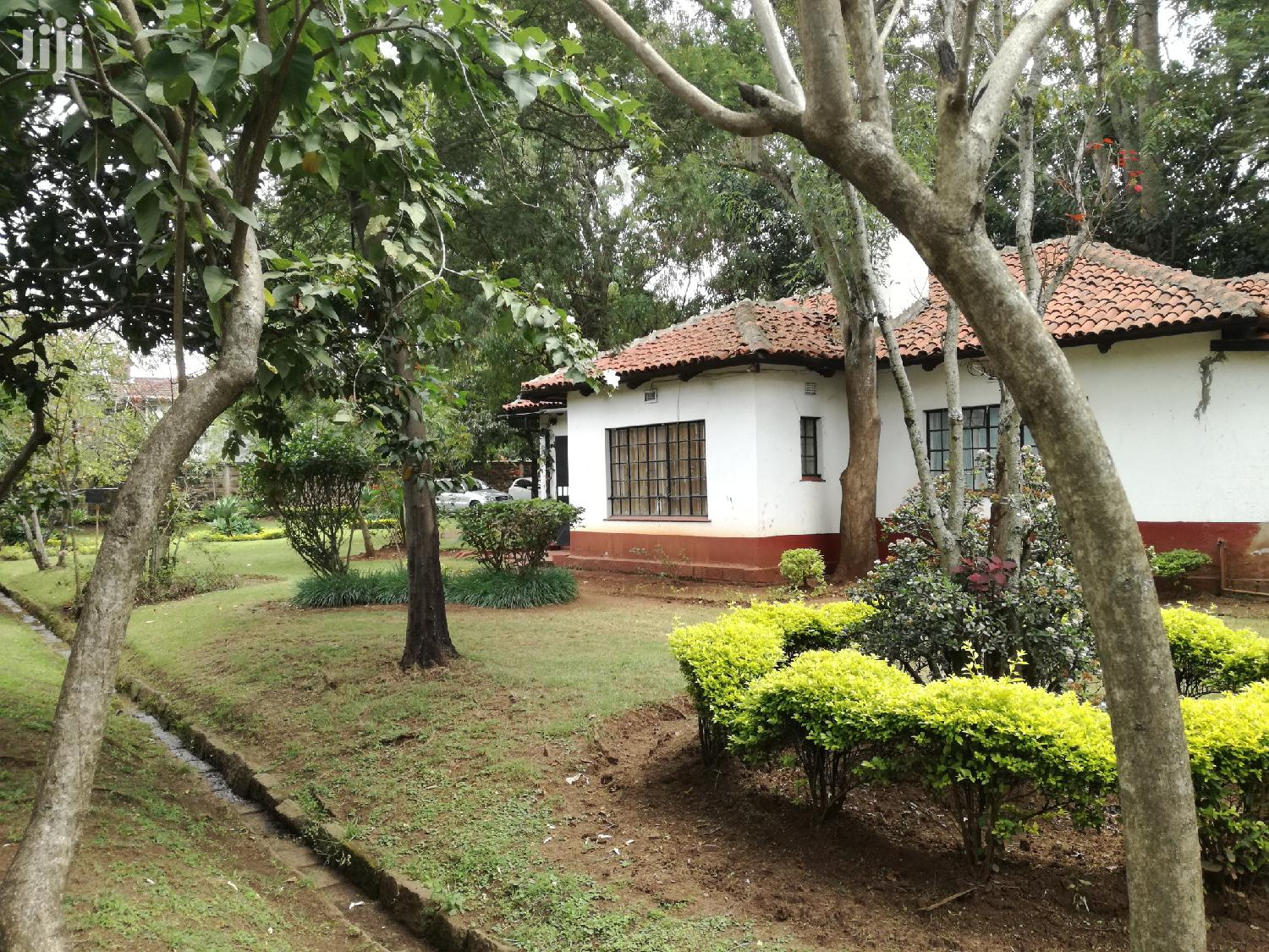 Stand Alone Bungalow For Office And Commercial Use | Commercial Property For Rent for sale in Lavington, Nairobi, Kenya