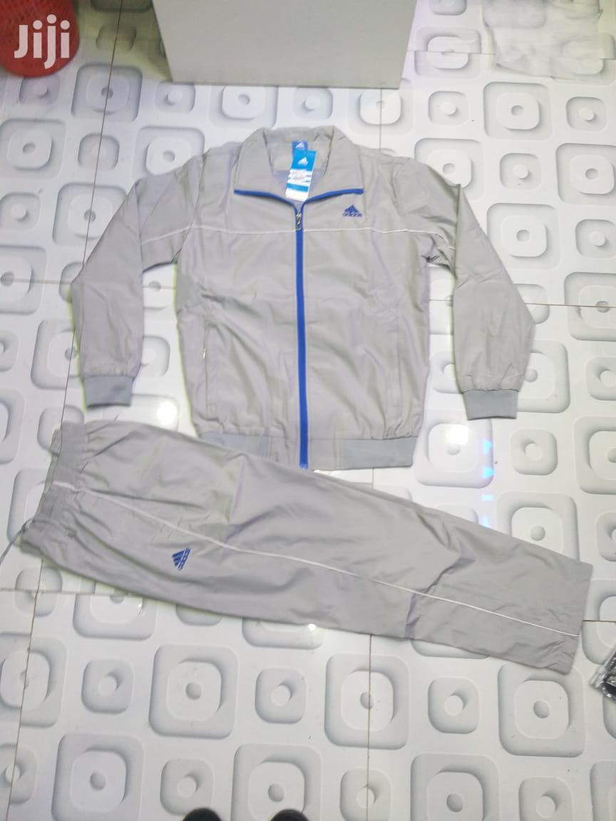 Archive: Tracksuits