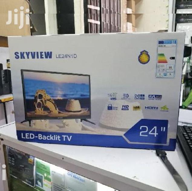 Archive: Skyview 24 Inch Digital TV