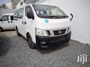 Nissan NV 350 2014 White   Buses & Microbuses for sale in Nairobi, Nairobi Central