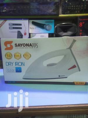 Sayona Dry Iron Box | Home Appliances for sale in Nairobi, Nairobi Central
