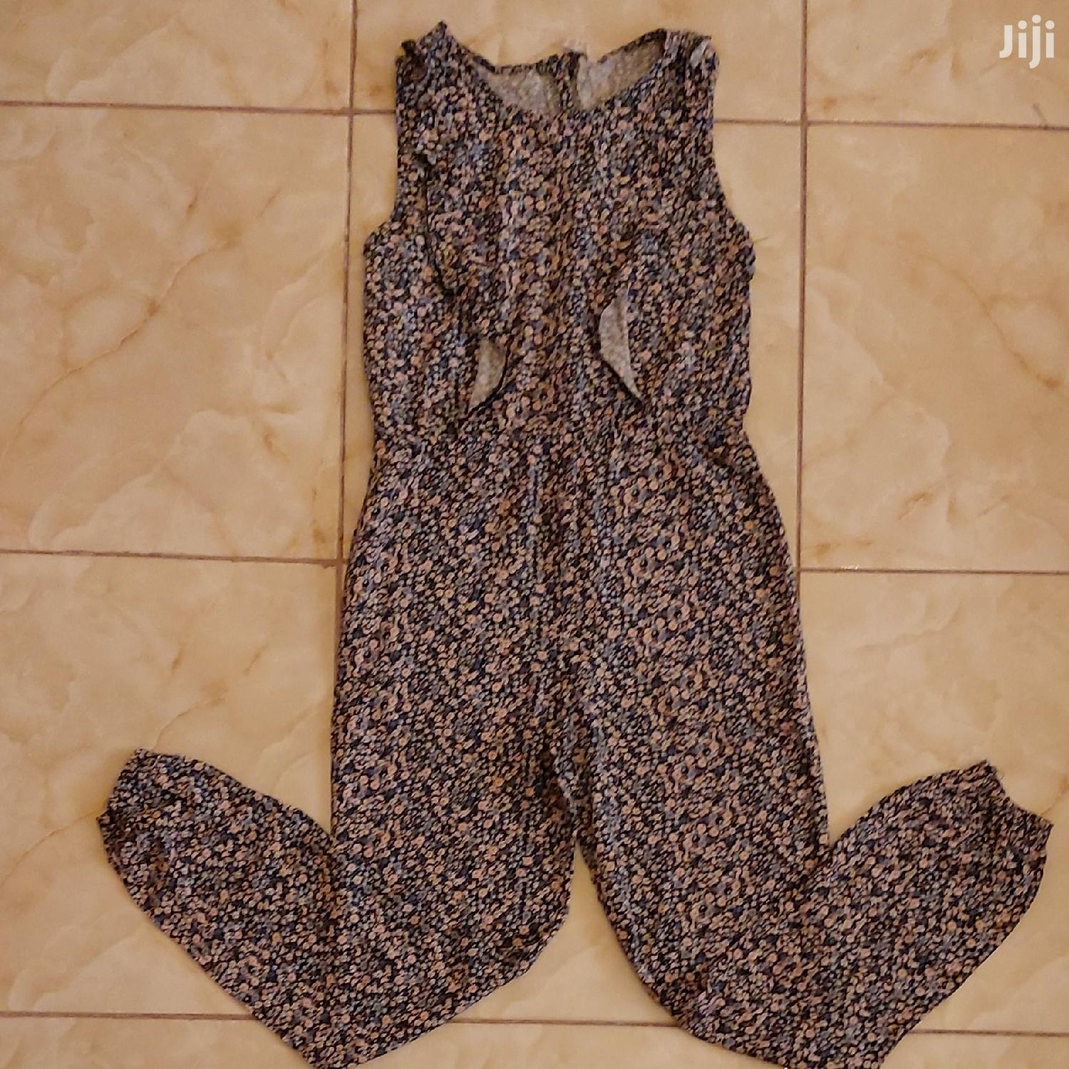Archive: YD Jumpsuit 11-12 Years