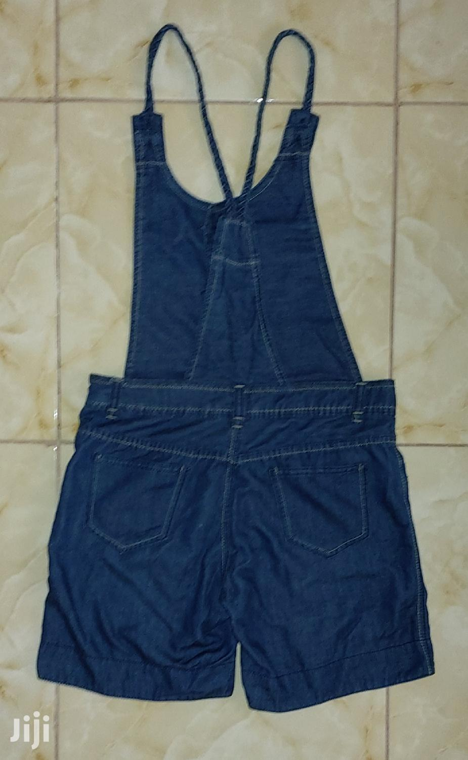 Archive: Jean Dungaree 10-12 Years