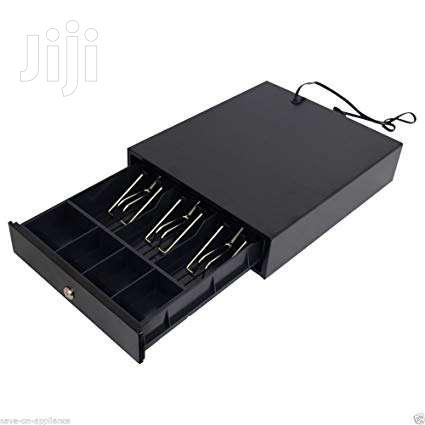 Archive: Cash Drawer