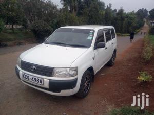 Toyota Probox 2011 White