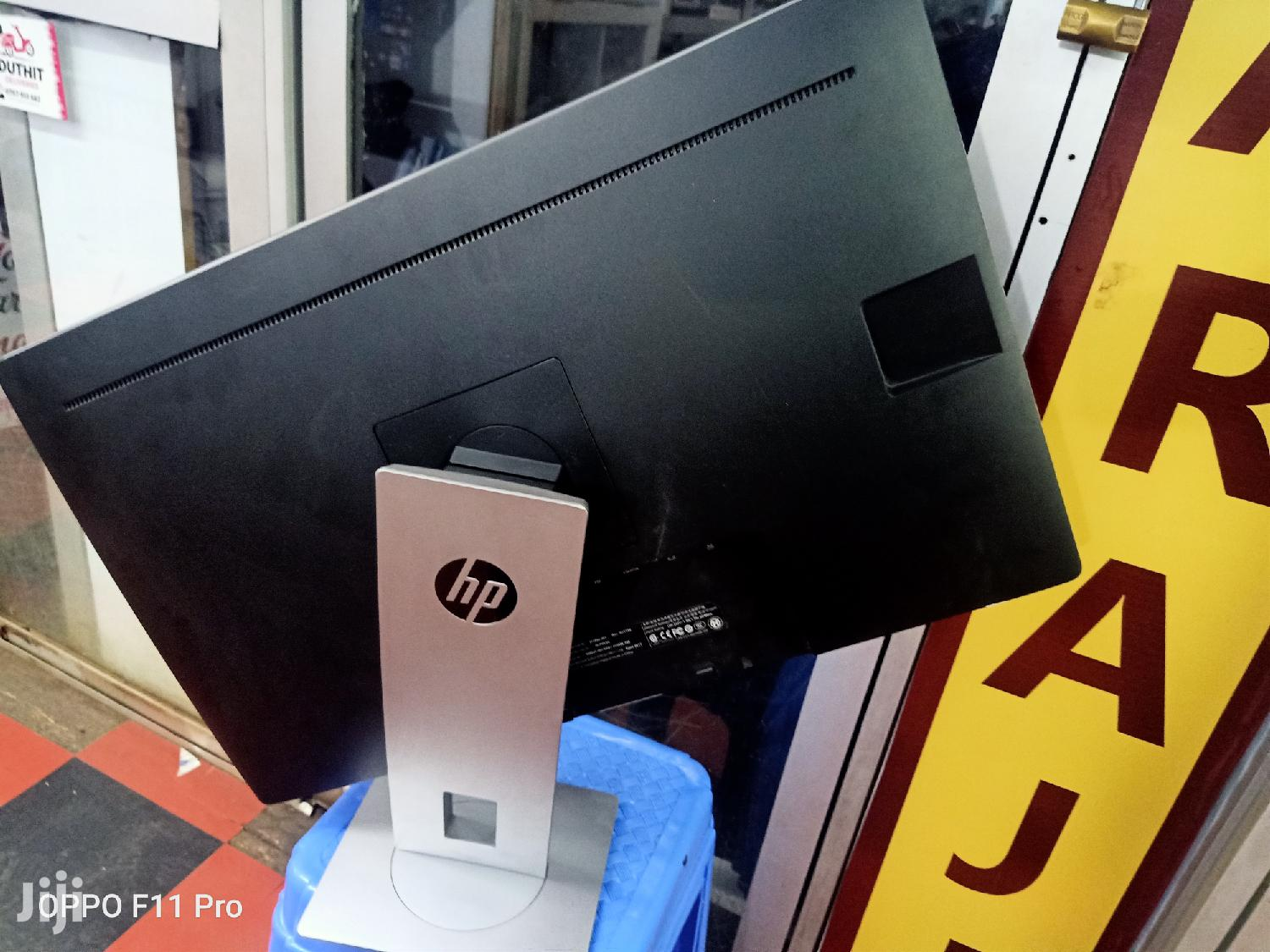 Tft Hp 27 Inches With 2 Hdmi Ports Available Now