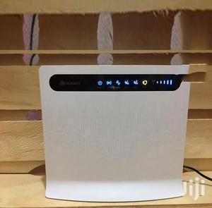 Huawei B593 LTE 4G Wifi Router