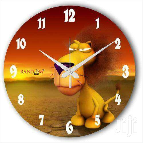 Branded  Wall Clocks Available | Building & Trades Services for sale in Nairobi Central, Nairobi, Kenya