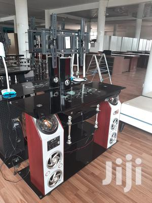 TV Stands With Speakers | Furniture for sale in Nairobi, Imara Daima