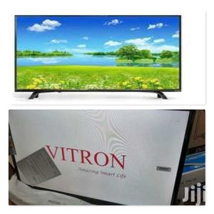 Vitron Digital LED TV Available
