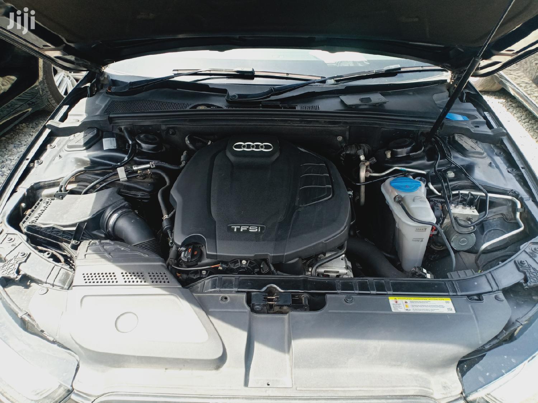 Audi A4 2012 2.0 TSFI AllRoad Black   Cars for sale in Mvita, Mombasa, Kenya