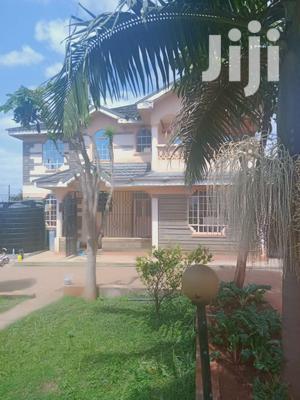 4bedroom House For Sale In Ngoigwa Thika