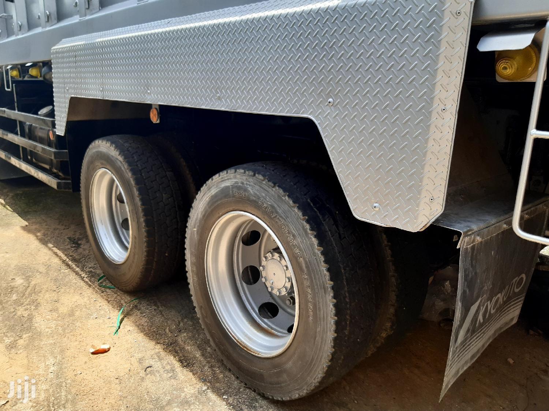 Isuzu Tipper | Trucks & Trailers for sale in Mvita, Mombasa, Kenya