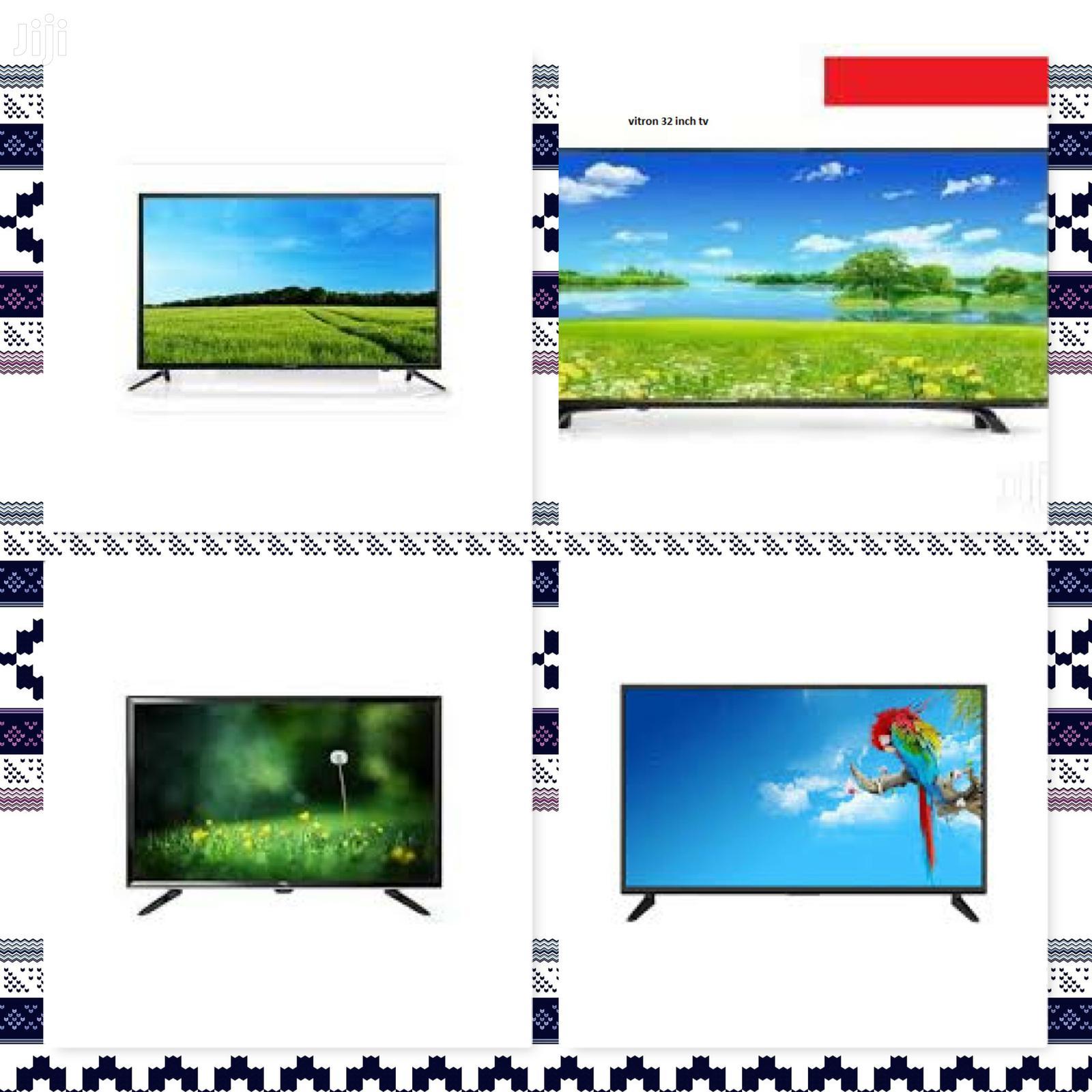 Vitron Digital LED TV 32 Inch