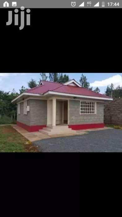 2bedroom House Plan Drawings Design In Nairobi Central Building Trades Services Peter Njari Jiji Co Ke