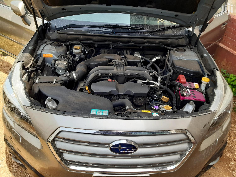 Subaru Outback 2015 Gold | Cars for sale in Mvita, Mombasa, Kenya