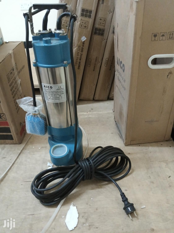 Brand New 3hp 50m Head Submersible Pump. | Plumbing & Water Supply for sale in Nairobi Central, Nairobi, Kenya