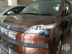 Toyota Spade 2013 1.5 Brown | Cars for sale in Mvita, Majengo
