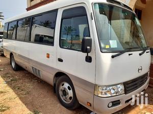 Toyota Coaster 2013 White | Buses & Microbuses for sale in Mombasa, Mvita