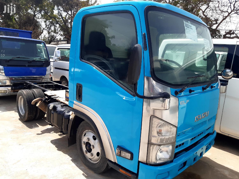 Isuzu Elf Truck 2013 | Trucks & Trailers for sale in Mvita, Mombasa, Kenya