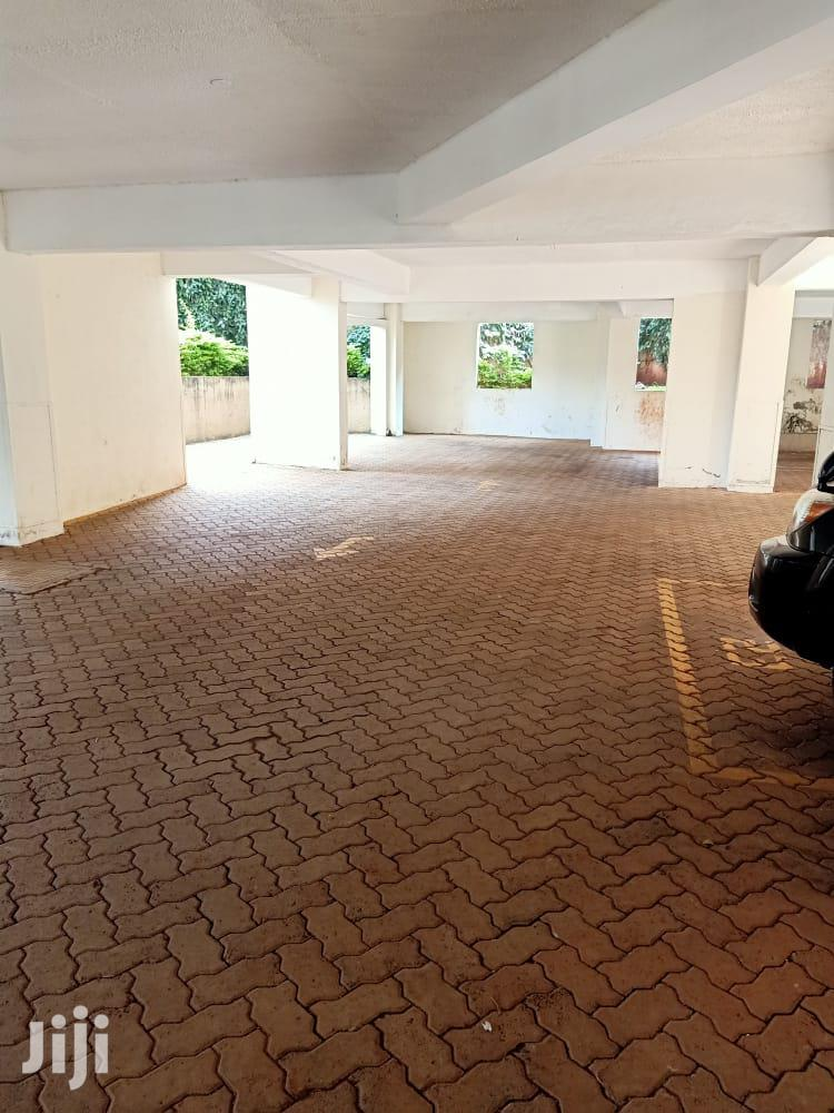 Archive: 4br Unfurnished Duplex In Pearl Court Apart Ruaka To Let